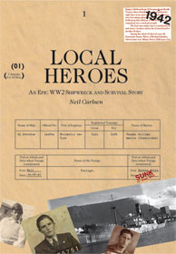 Local Heroes by Neil Carlsen